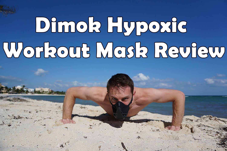 Dimok Hypoxic Workout Mask Review