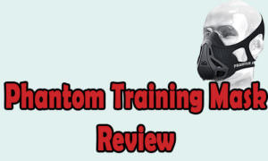 Phantom Training Mask Review
