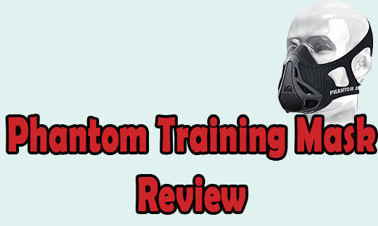 Effective Review Information About Phantom Training Mask