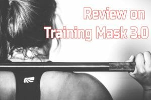 Training mask 3.0 Review