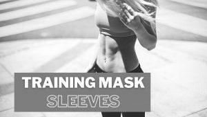 Training Mask Sleeves